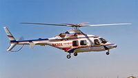 N430X @ KNEW - Bell 430 [49058] (ExonMobil) New Orleans-Lakefront ~N 10/10/2000