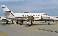 N849JS @ KNEW - BAe Jetstream 3102 [812] New Orleans-Lakefront ~N 10/10/2000