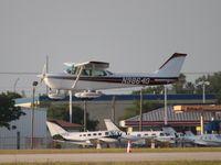 N9864G @ LAL - Cessna 172L