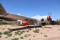 N9995Z @ DMA - AF-2S Guardian fire bomber