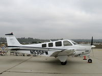 N535PW photo, click to enlarge