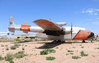 N13743 @ DMA - C-119C - by Florida Metal