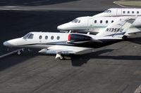 N135RU @ EDDL - Private aircraft - by Günter Reichwein