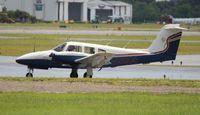 N21600 @ FXE - Piper Seminole