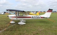 N22564 @ LAL - Cessna 150H