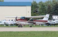 C-GJYB @ KOSH - Cessna 172RG - by Mark Pasqualino