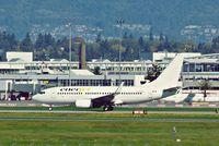 C-FYEJ @ YVR - Departure from YVR - by metricbolt