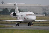 C-FSEP @ LFBD - Bombardier Aerospace - by Jean Goubet-FRENCHSKY
