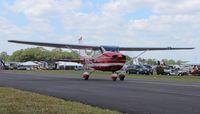 N35712 @ LAL - Cessna 172I
