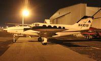 N41019 - Cessna 421B