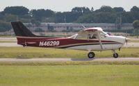 N46299 @ ORL - Cessna 172M