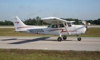 N52606 @ LAL - Cessna 172S