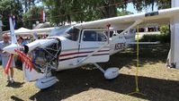 N53615 @ LAL - Cessna 172S