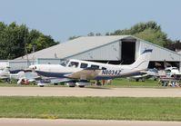 N8034Z @ KOSH - Piper PA-32-301 - by Mark Pasqualino