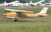 N60036 @ LAL - Cessna 150J