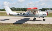 N60783 @ LAL - Cessna 150J