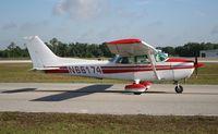 N66174 @ LAL - Cessna 172P