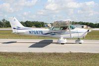 N75878 @ LAL - Cessna 172N