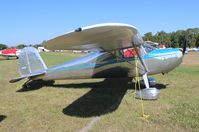 N77164 @ LAL - Cessna 120