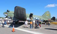 N78774 @ SUA - C-46F Tinker Belle