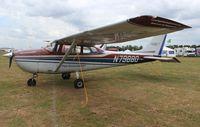 N79880 @ LAL - Cessna 172K