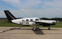N9174N @ KUNU - Piper PA-46-350P - by Mark Pasqualino
