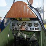 G-ADRR @ EGTH - G-ADRR - Cockpit
