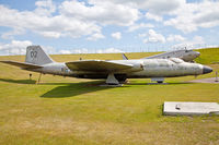 52002 - Malmslâtt Flygvapen Museum Linkôping 3.7.13 - by leo larsen