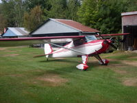 C-FLWS - Recently restored - by George & Sally MacFarlane