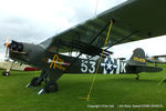 N61787 @ EGBK - at the LAA Rally 2015, Sywell - by Chris Hall