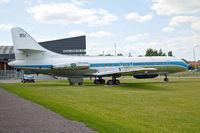 85172 @ ESCF - Flygvapen Museum Linköping 3.7.13 - by leo larsen