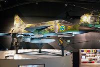 37108 @ ESCF - Flygvapen Museum Linköping 3.7.13 - by leo larsen