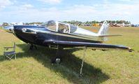 N80749 @ LAL - Globe GC-1B