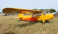 N84254 @ LAL - Aeronca 7AC