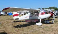 N90122 @ LAL - Cessna 140