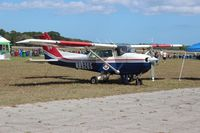 N99265 @ TIX - Civil Air Patrol
