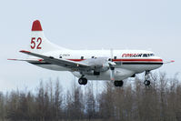 C-FKFA @ ANC - CONAIR - by Fred Willemsen
