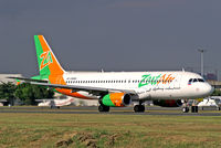 RP-C8995 @ RPLL - Airbus A320-232 [0872] (Zest Airways) Manila-Ninoy Aquino International~RP 11/02/2013
