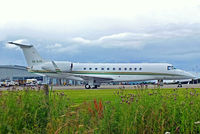 SE-DJG @ EGPE - Embraer ERJ-135BJ Legacy 600 [14501042] (European Flight Service) Inverness~G 31/07/2015
