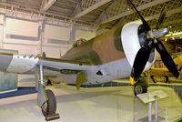 KL216 - On display at RAF Museum Hendon in SEAC markings. - by Arjun Sarup