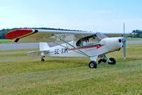 SE-XIM @ ESKB - WAG-Aero Super CUBy [1465] Stockholm-Barkarby~SE 07/06/2008