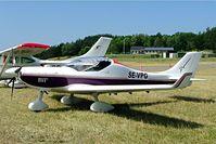 SE-VPG @ ESKB - Aerospool WT-9 Dynamic [DY193/2007] Stockholm-Barkarby~SE 07/06/2008
