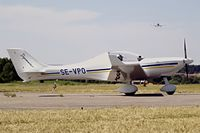 SE-VPO @ ESKB - Aerospool WT-9 Dynamic [DY230/2008] Stockholm-Barkarby~SE 07/06/2008