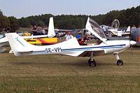 SE-VPI @ ESKB - Aerospool WT-9 Dynamic [DY173/2007] Stockholm-Barkarby~SE 07/06/2008