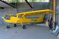 SE-GMT @ ESSP - R/Cessna F.150M [1320] Norrkoping-Kungsangen~SE 08/06/2008