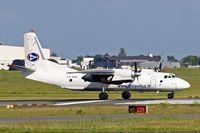 LY-APK @ EKCH - Antonov An-26B [122-01] (Aviavilsa) Copenhagen-Kastrup~OY 10/062008 - by Ray Barber
