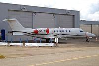 OY-KVP @ EKRK - Learjet 40 [45-2064] Copenhagen-Roskilde~OY 12/06/2008