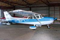 OY-BUF @ EKRK - R/Cessna F.172M Skyhawk [1453] Copenhagen-Roskilde~OY 12/06/2008