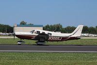 N3005J @ KOSH - Piper PA-32-301FT