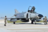 73-1021 @ KONY - Turkish Air Force Phantom seen just after arrival at Konya Airport Turkey as visitor during the NTM 2015. - by Anton Victor Musila